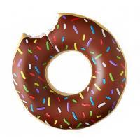 Надувной Пончик 120 см. ABC 12