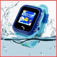 Детские умные часы Smart Baby Watch GW 600s DF27