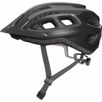 Шлем защитный велосипедный Чер. AY-18-L