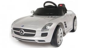 Элетктромобиль CLB-681 Mercedes