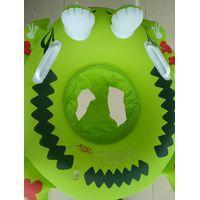 Надувная лягушка SY-A0392