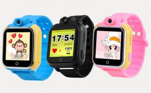 Часы детские baby watch Q730 (GW1000 )