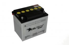 Аккумулятор  Siltech 12v7Ah
