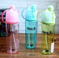 Бутылка для воды NEW.B. 600 мл