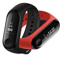 Mi band 3 Фитнес-браслет Xiaomi