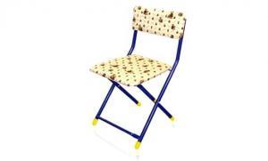 Стул складной СТУ1 мягкое сиденье (570*310*270 мм)