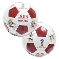 FIFA 2018 футбольный мяч  GOAL 1,6мм,shiny PVC