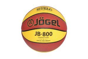 Мяч баскетбольный Jögel JB-150 №7 1/30