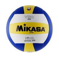 Мяч волейбольный Mikasa VSO 2000 1/36