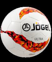 Мяч футбольный Jögel  JS-400 Ultra №5 1/40