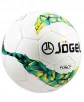 Мяч футбольный Jögel  JS-450 Force №4 1/42