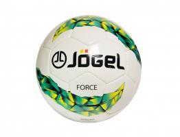 Мяч футбольный Jögel  JS-450 Force №5 1/40