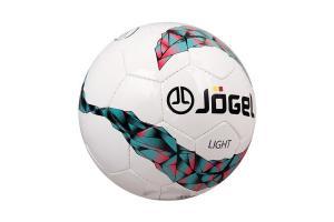 Мяч футбольный Jögel  JS-550 Light №4 1/42