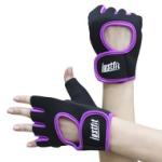 Перчатки д/фитнеса JF-N1 неопрен L