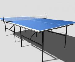 Теннисный стол домашний Light