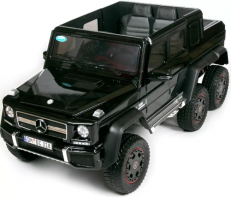 Электромобиль Mercedes Benz G63 DMD 318