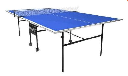 Теннисный стол Wips Roller Composite Outdoor