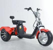 Трицикл Трицикл CityCoco 2000W 60V20A