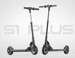 Электросамокат Kugoo S1 Plus Jilong 36V 7.5 Ah 350W