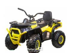 Электроквадроцикл XMX 607
