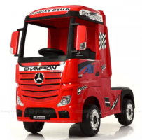 Электромобиль Фура Mercedes-Benz Actros HL358 (Лицензия) 4WD