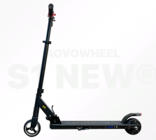 Электросамокат Aovowheel S1 365 24V 5.2Ah 250W