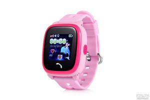 Детские умные часы Smart Baby Watch GW400s  DF25