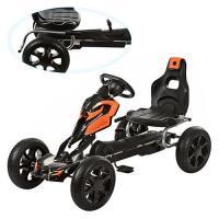 Машинка детская педальная  FR K 504