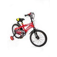 Велосипед с приставными колесами 14' JD11/14 TRIKE