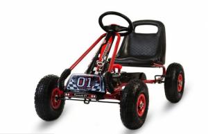 Машинка детская педальная FR 115