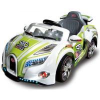 Электромобиль SX1118R