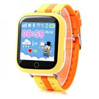 Детские часы Smart Baby Watch Q750 (GW200S)