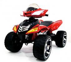 Квадроцикл HJ 5858 858 с пультом р/у детский