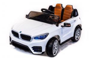 Электромобиль детский BMW JH-9996 К996 белый