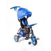 Велосипед 3-х колесный РТ01 PULSE TRIKE, надувные колеса