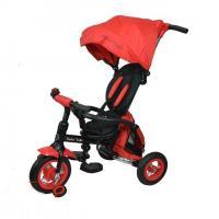 Велосипед 3-х колесный РТ02 PULSE TRIKE,поворотн.сиденье, надувные колеса