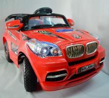 Электромобиль HZL-A061 BMW AIR НАДУВ КОЛЕСА