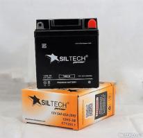 Аккумулятор  Siltech 12v12Ah