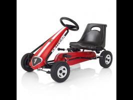 Машинка детская педальная  PF 003 (Air )