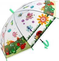 Зонт полиэстер 55 см