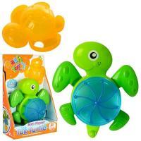 Игрушка для купания-черепаха мельница, 87008