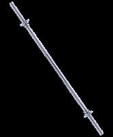 Гриф для штанги STARFIT BB-103 (d=25 мм) 180 см, прямой