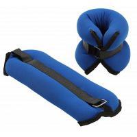 Утяжелители для гимнастики (трикотаж, дробь) 300 г