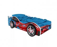 Кровать машина Бостон