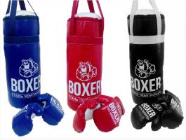 Боксерский набор №4  60см (2шт)
