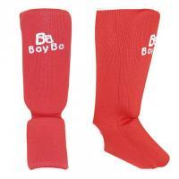 Защита голеностопа BoyBo Basic L красн. син.  Flex
