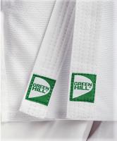 Кимоно дзюдо Green Hill MA-301, белый, р.000/110-170